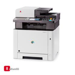 Multifuncion Olivetti d-Color MF 2624